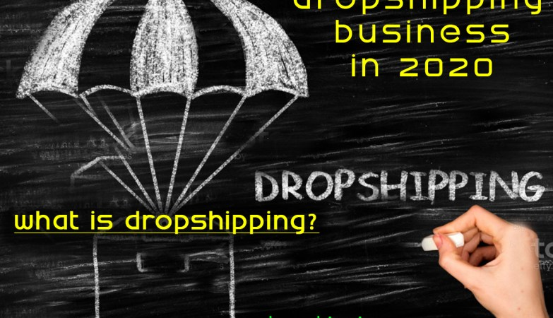 dropshipping business what is dropshipping
