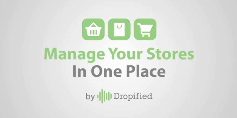 Drоріfіеd Review: Your Dropshipping Shopify App