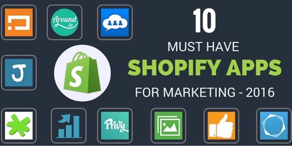 Shopify Apps That Are Effective For Dropshipping | Dropshippingit