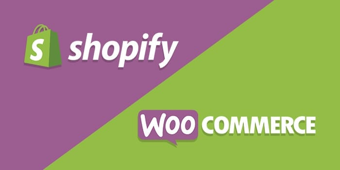 Shopify Vs WooCommerce: (September 2019) Who's The Best ?