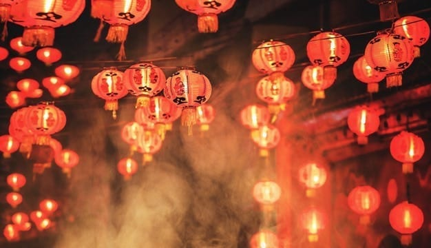 Chinese New Year affects dropshipping business
