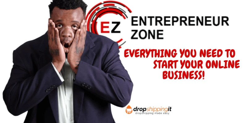 Entrepreneur Zone Review: The Netflix Of Online Business