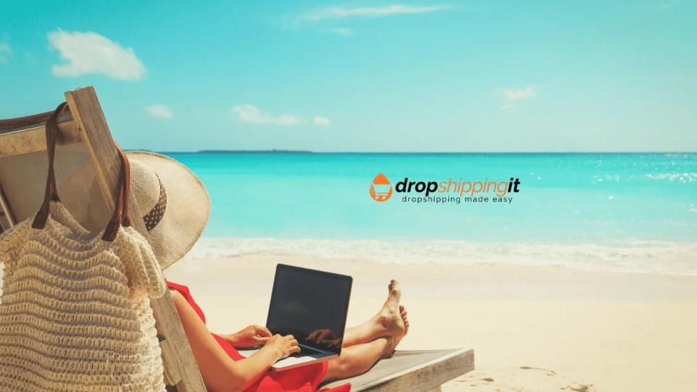 drop servicing vs dropshipping