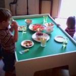 Move over Montessori — You don't stand a chance!