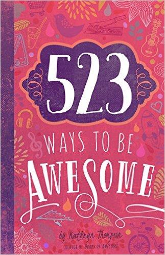 523 ways