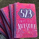 MY Best vs. THE Best – 523 Ways to Be Awesome