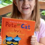 Pete the Cat's Magic Sunglasses – Put Me In The Story