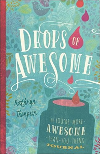 Drops of Awesome Journal