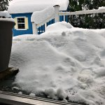 Snow Problem At All