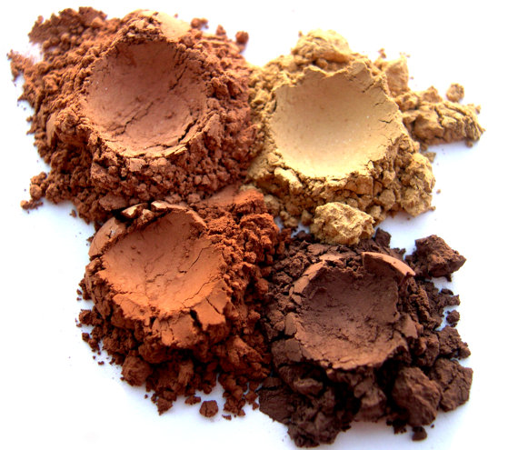 Beneficial Minerals Co in the Best Etsy Shops for Natural Makeup