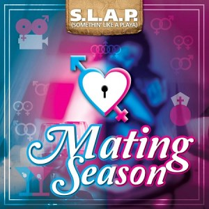 Mating Season Album Cover