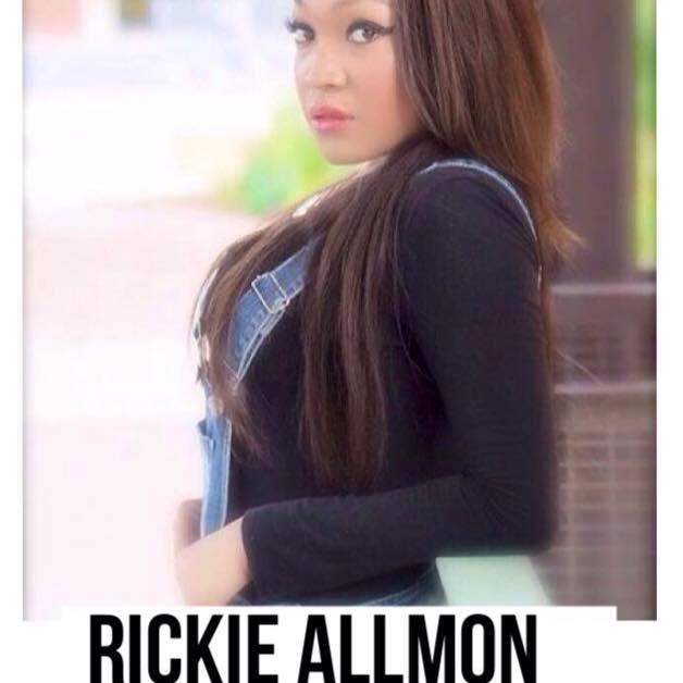 rickieallmon