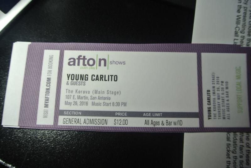 youngcarlito
