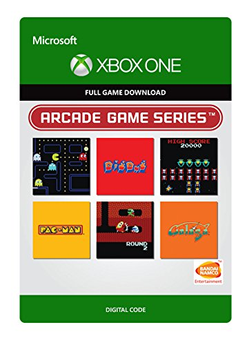 arcade series