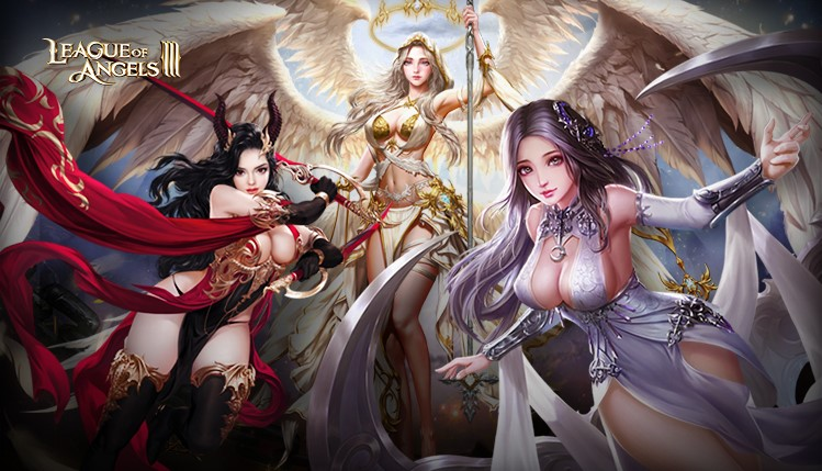 LEAGUE OF ANGELS CELEBRATES ITS FIRST ANNIVERSARY WITH A BIG