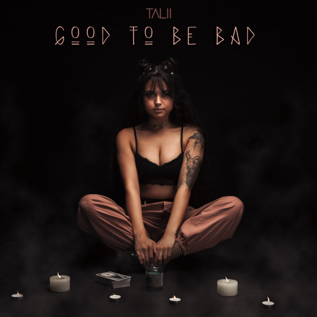 """ORLANDO ARTIST TALII RELEASES NEW SINGLE, """"GOOD TO BE BAD ..."""