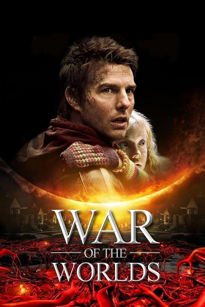 """At the Movies with Alan Gekko: War of the Worlds """"05"""" – Drop The Spotlight"""