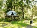 UFO dwelling