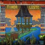 Dili. History of Timor-Leste.