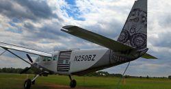 Skydive Gananoque