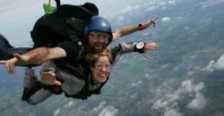 Aerohio Skydiving Center