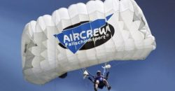 AIRCREW Fallschirmsport Military