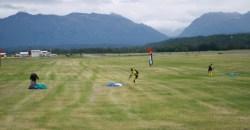 Alaska Skydiving Center