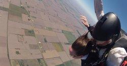 Skydive Alta Gracia ( Paracaidismo Alta Gracía)