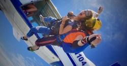 South Carolina Skydiving Andrews SC