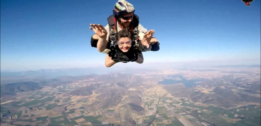 Skydive Athens