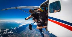 Skydive Cairns