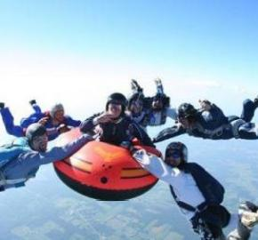 Cleveland Skydiving Center