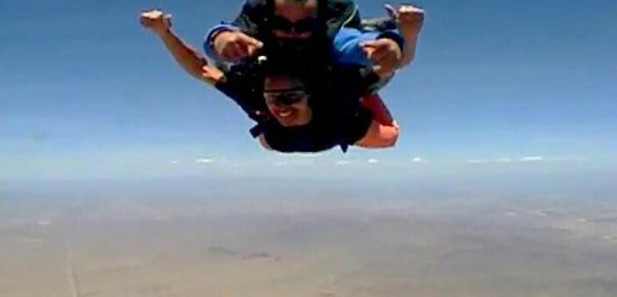 Desert Skydiving Center