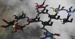 Skydive Elderslie (Newcastle Sport Parachute Club)