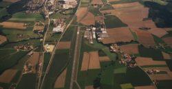 Skydive Exit Eggenfelden