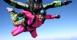 Fredericksburg Skydiving Center