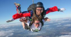 GliderSports Skydiving
