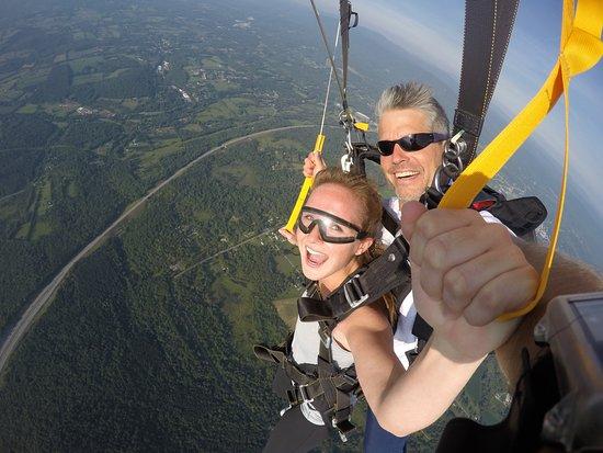 Green Mountain Skydiving