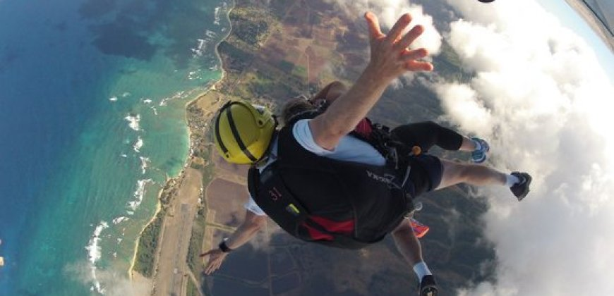 Pacific Skydiving Center