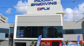 iFLY Gold Coast