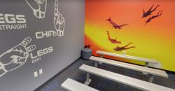 iFLY King Of Prussia