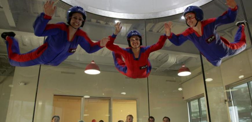 iFLY Melbourne
