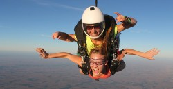 Skydive Indianapolis
