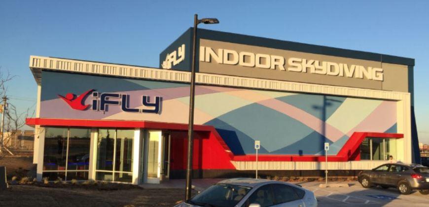 iFLY Oklahoma City