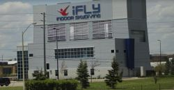 iFLY Toronto