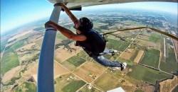 Lincoln Sport Parachute Club