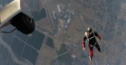 Madera Parachute Center