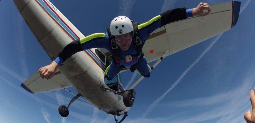 Maytown Sport Parachute Club