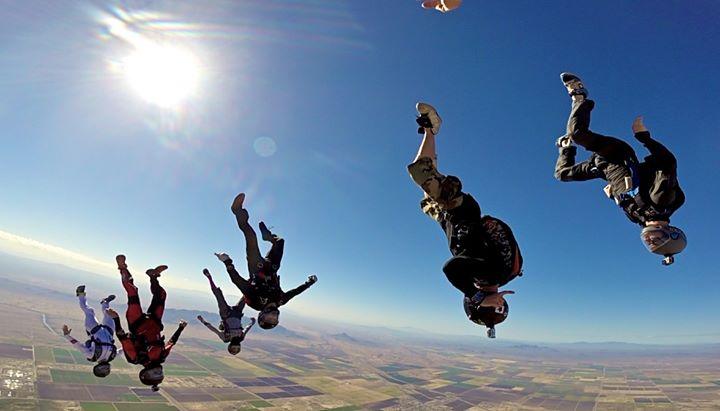 Meadow Peak Skydiving