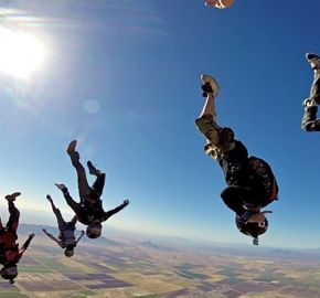 Meadow Peak Skydiving